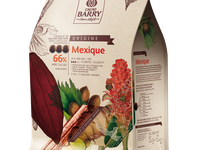 BARRY Mexique Negre 66% 1Kg (6)